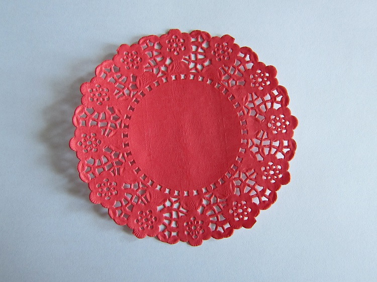 Red Paper Doilies Fresh 4 5 Round Red Paper Lace Doilies Decorating Paper Of Great 49 Images Red Paper Doilies