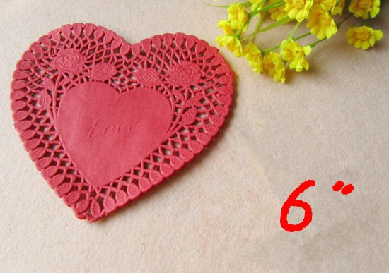 Red Paper Doilies Fresh Line Buy wholesale Red Paper Doilies From China Red Of Great 49 Images Red Paper Doilies