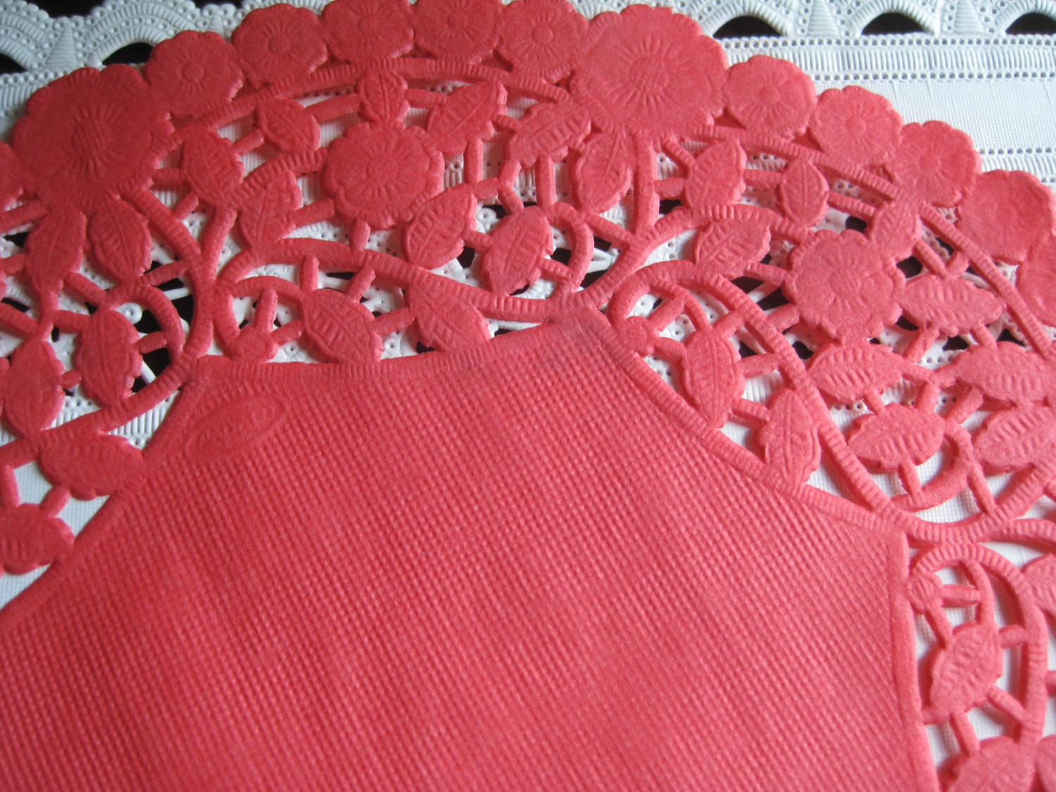 Red Paper Doilies Lovely 10 Inch Round Red Paper Lace Doilies Craft Cards Of Great 49 Images Red Paper Doilies