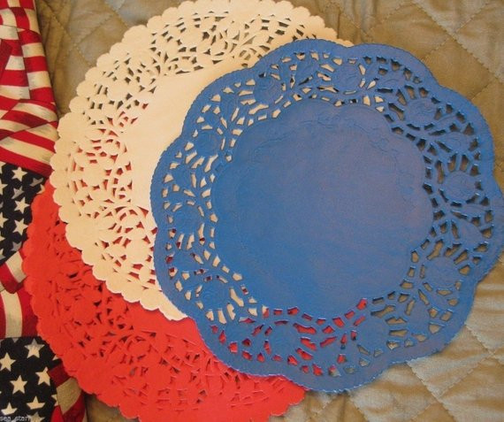 Red Paper Doilies New 8 Inch Round Red White Blue Paper Lace Doilies Craft Of Great 49 Images Red Paper Doilies