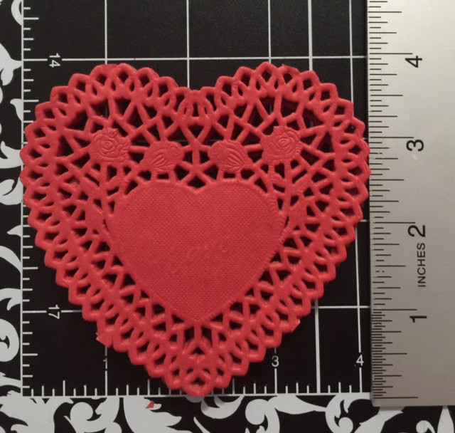 Red Paper Doilies Unique Set Of 60 Red Paper Doilies Heart Shaped Lace Dolies Of Great 49 Images Red Paper Doilies