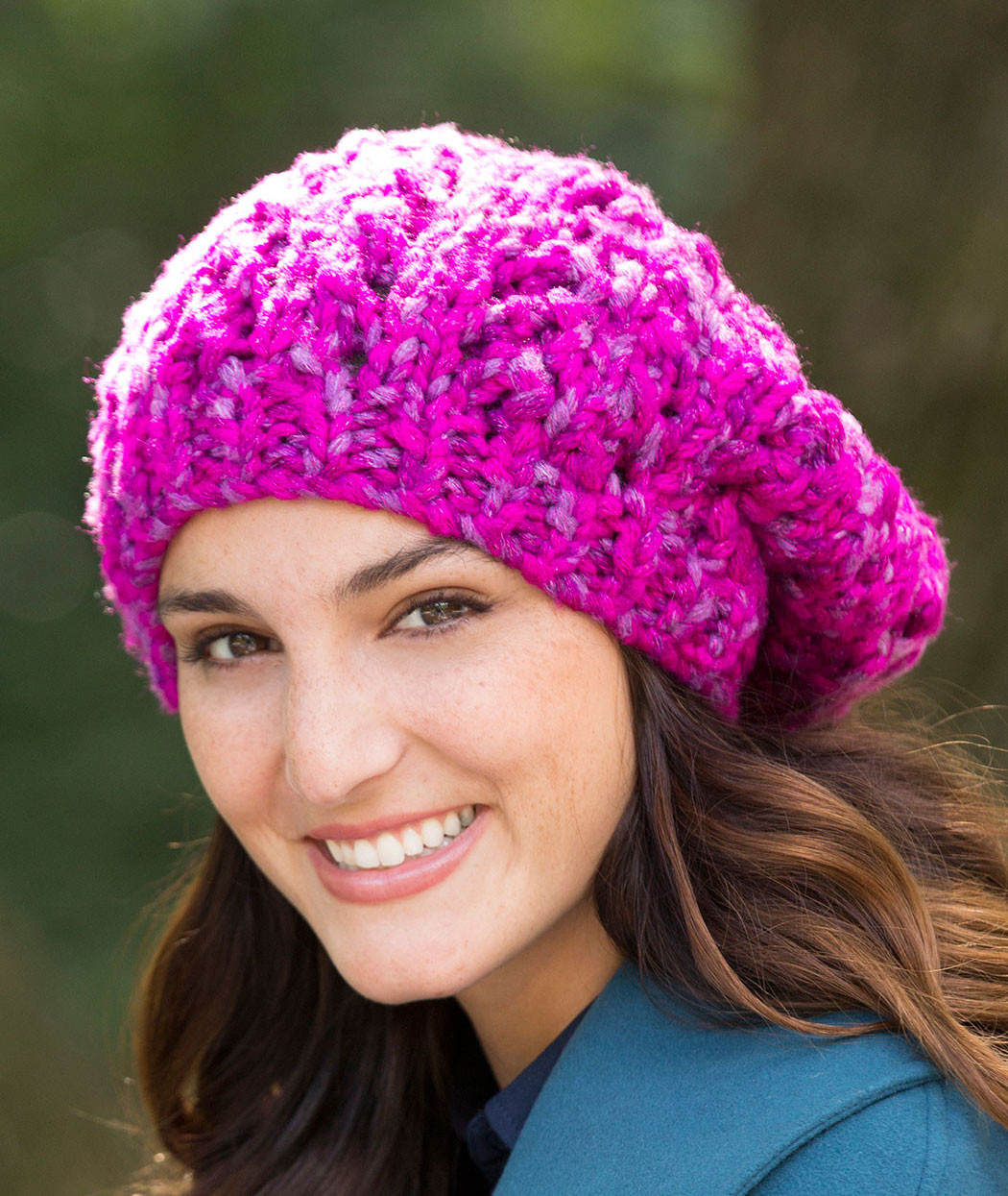 Redheart Free Patterns Elegant Keep Warm with Slouchy Hats and Super Scarves Of Top 37 Pictures Redheart Free Patterns