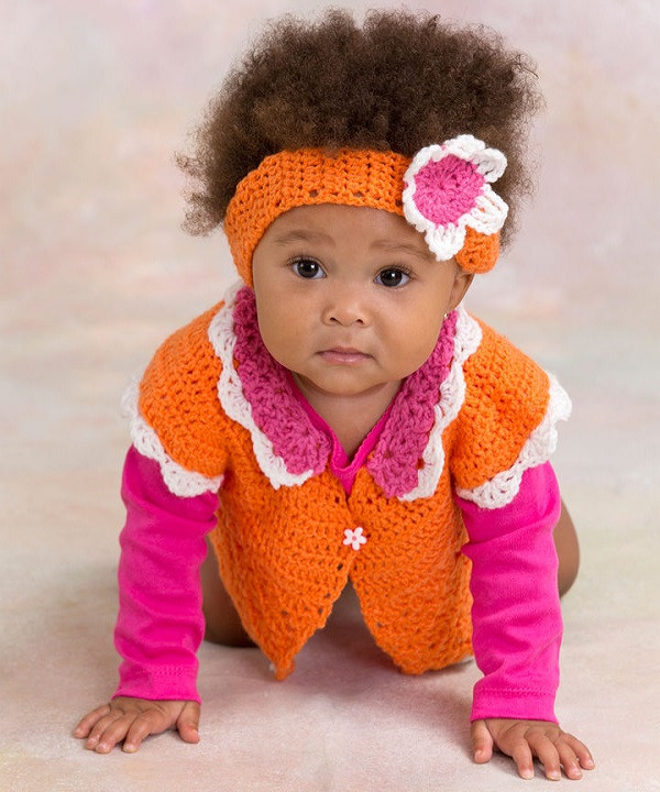 Redheart Free Patterns New Free Flower Petal Sweater & Headband Crochet Pattern From Of Top 37 Pictures Redheart Free Patterns