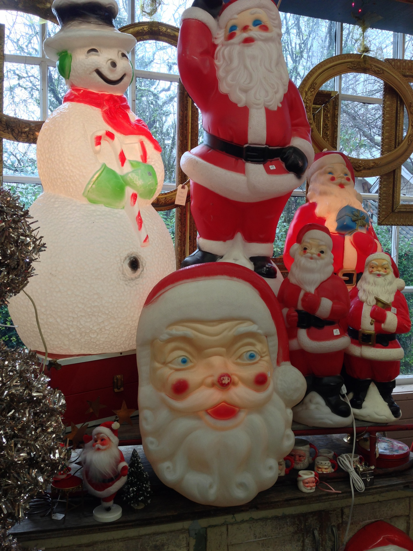 Retro Christmas Decorations Lovely Monticello Antique Marketplace oregon Of Brilliant 48 Pics Retro Christmas Decorations
