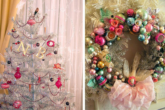 Retro Christmas Decorations Lovely Vintage Christmas Decorating Ideas Of Brilliant 48 Pics Retro Christmas Decorations