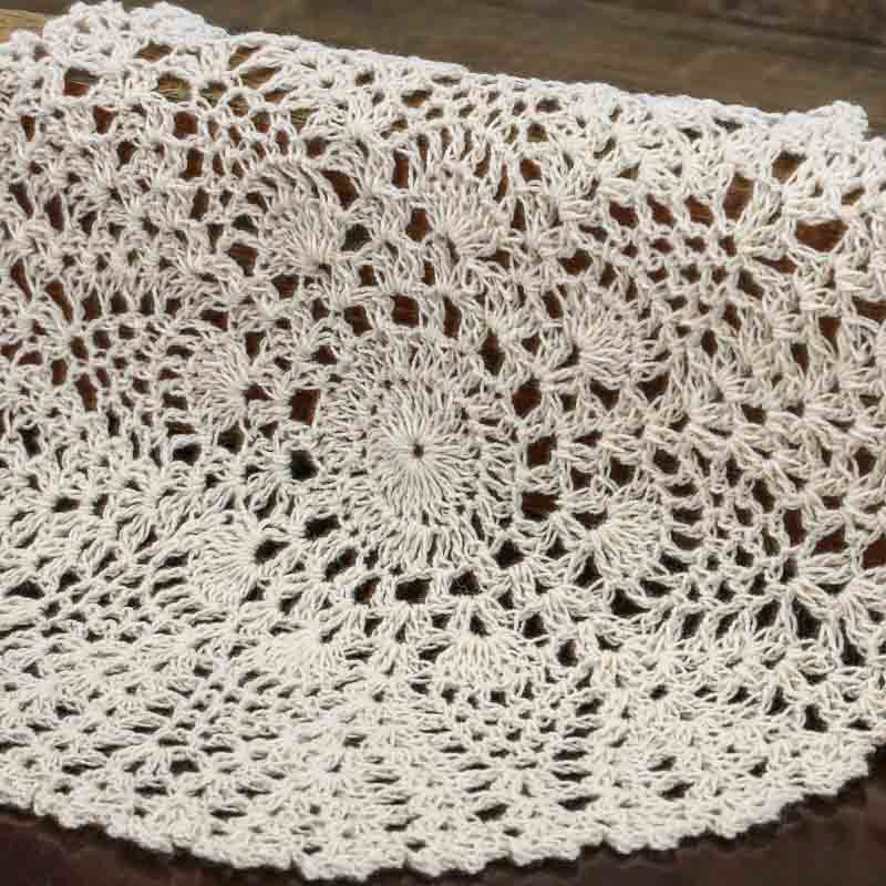 Round Doilies Elegant Ecru Round Crocheted Doilies Crochet and Lace Doilies Of Contemporary 43 Ideas Round Doilies