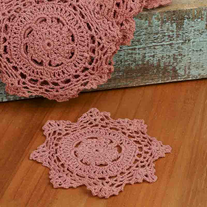 Round Doilies Luxury Rose Round Crocheted Doilies Crochet and Lace Doilies Of Contemporary 43 Ideas Round Doilies