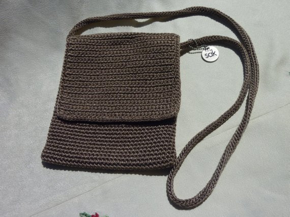 Sak Crochet Bags Best Of Vintage Purse the Sak Crochet Purse Beautiful Bronze Of Amazing 41 Models Sak Crochet Bags