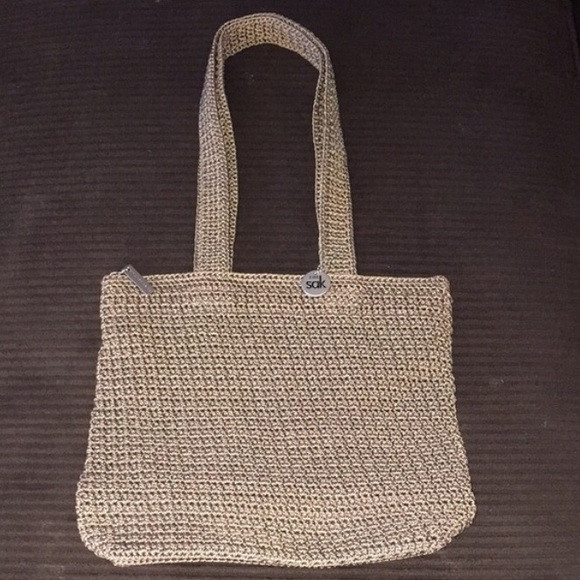 Sak Crochet Bags Fresh Off the Sak Handbags the Sak Crochet Shoulder Bag Of Amazing 41 Models Sak Crochet Bags