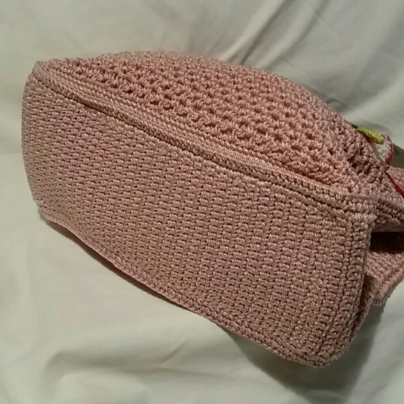 Sak Crochet Bags Luxury Off the Sak Handbags the Sak Pink Crochet Purse with Of Amazing 41 Models Sak Crochet Bags