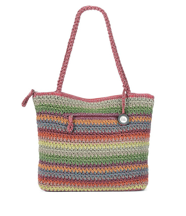 Sak Crochet Bags New Casual Classics Crochet tote Of Amazing 41 Models Sak Crochet Bags
