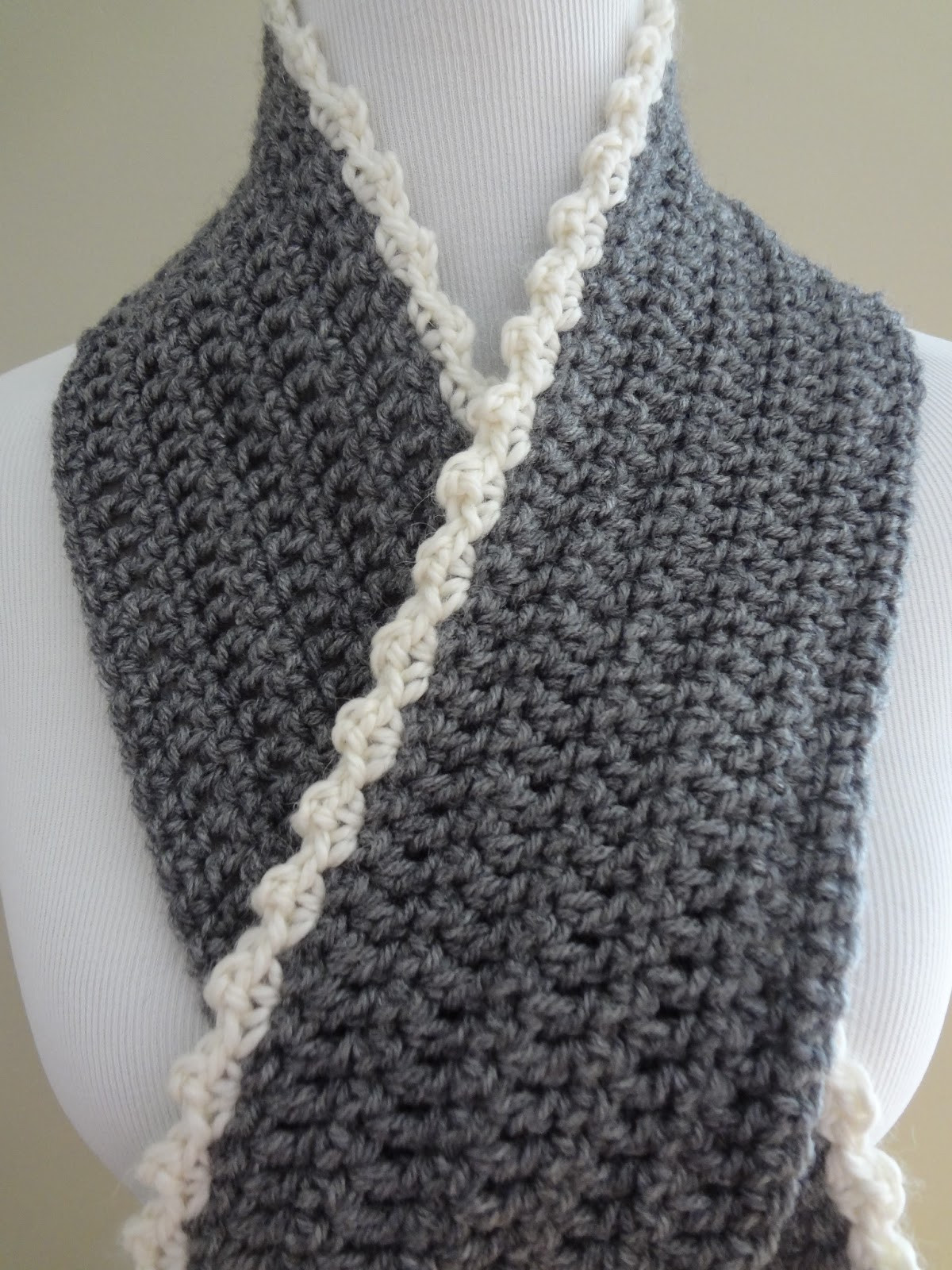 Scarf Crochet Best Of La S Crochet Scarf Pattern Crochet and Knit Of Innovative 47 Pictures Scarf Crochet