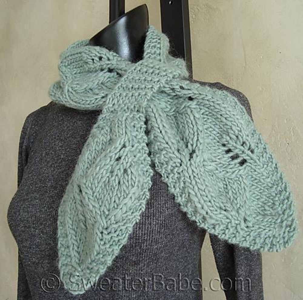 Scarf Knitting Patterns Best Of 95 Falling Leaves E Skein Scarf Knitting Pattern by Of Wonderful 41 Pictures Scarf Knitting Patterns
