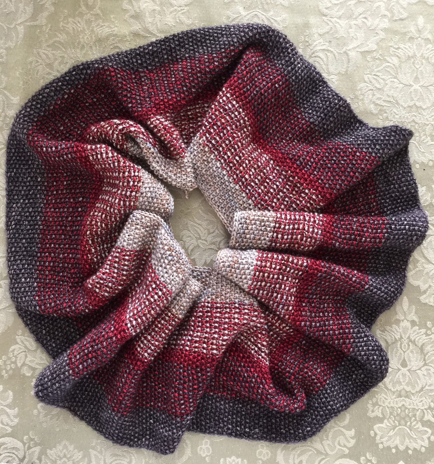 Scarf Knitting Patterns Best Of Infinity Scarf Knitting Patterns Of Wonderful 41 Pictures Scarf Knitting Patterns