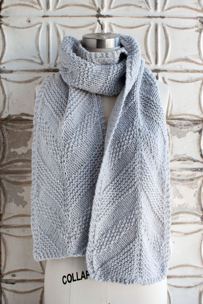Scarf Knitting Patterns Elegant Free Knitted Scarf Patterns – Design Your Own Pattern Of Wonderful 41 Pictures Scarf Knitting Patterns