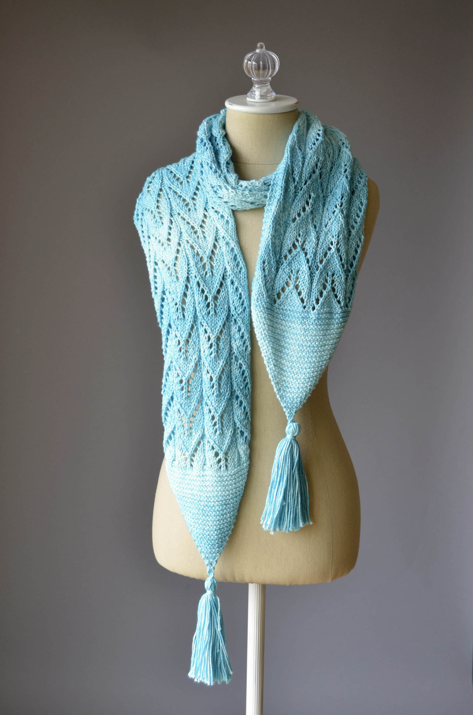 Scarf Patterns Inspirational Free Pattern Friday – Water Ski Scarf – Universal Yarn Of Great 42 Images Scarf Patterns