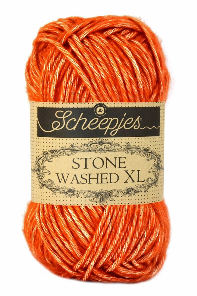 Scheepjes Stonewashed Xl Fresh Scheepjes Stone Washed Xl 856 Coral Of Luxury 47 Images Scheepjes Stonewashed Xl