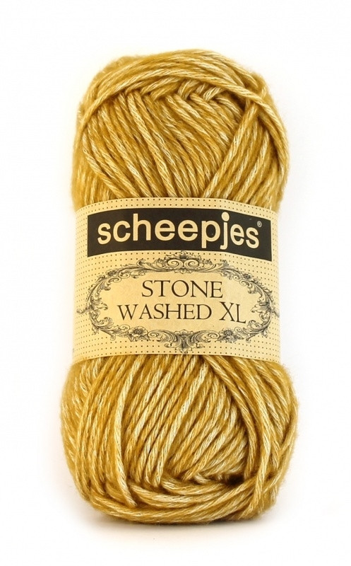 Scheepjes Stonewashed Xl Fresh Scheepjes Stone Washed Xl Yellow Jasper 849 Of Luxury 47 Images Scheepjes Stonewashed Xl