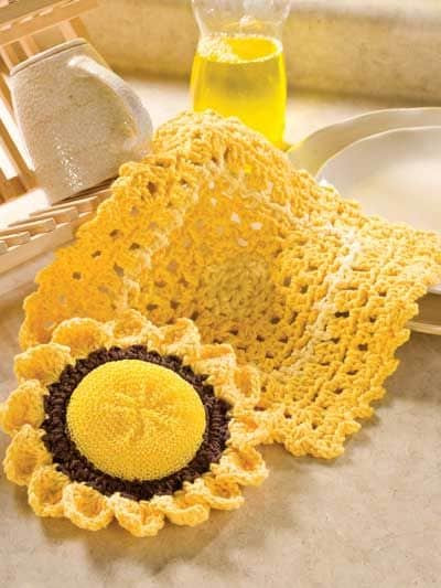 Scrubby Dishcloth Pattern Fresh Crochet Scrubbies Free Patterns top Pins Of Contemporary 35 Pics Scrubby Dishcloth Pattern