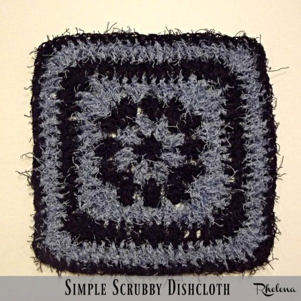 Scrubby Dishcloth Pattern Fresh Simple Scrubby Dishcloth Crochetn Crafts Of Contemporary 35 Pics Scrubby Dishcloth Pattern