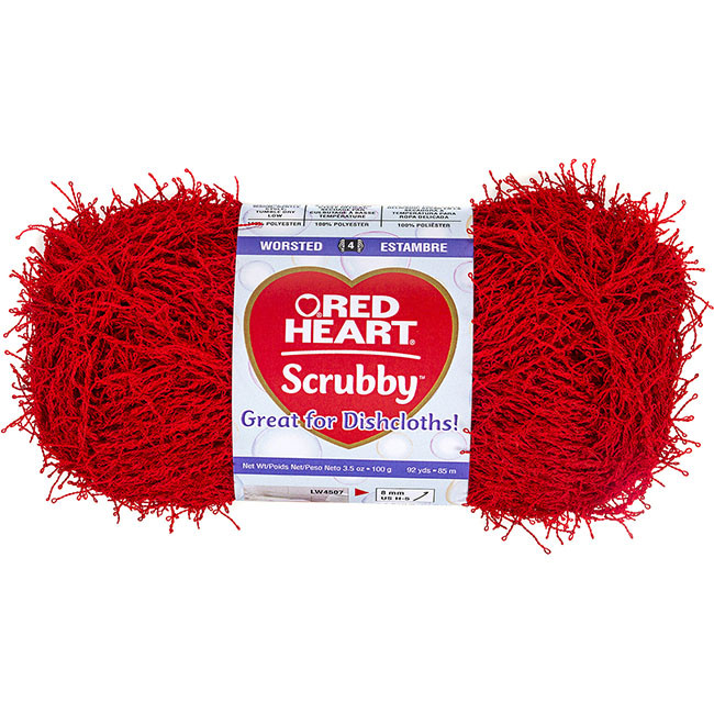 Scrubby Yarn Inspirational Red Heart Scrubby Yarn American Yarns Of Fresh 42 Models Scrubby Yarn