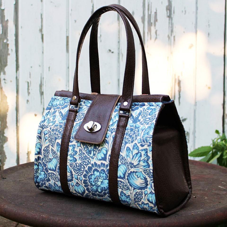 Sew Patterns Awesome nora Doctor Bag Swoon Sewing Patterns Of New 44 Pictures Sew Patterns