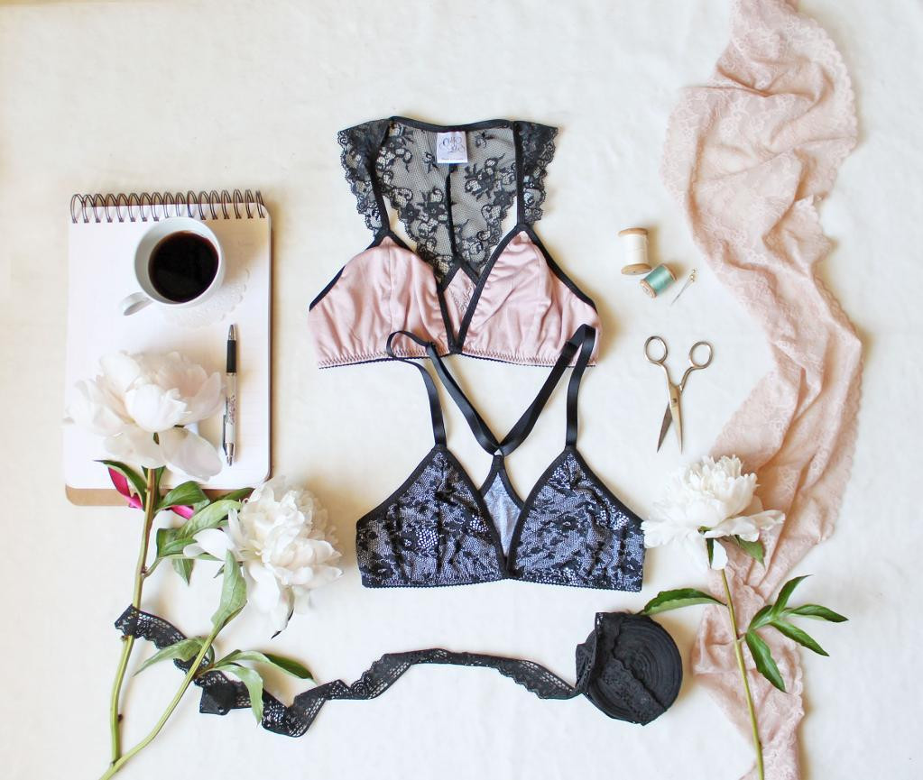 Sew Patterns Beautiful 10 Bra Sewing Patterns Customized to Fit You Of New 44 Pictures Sew Patterns
