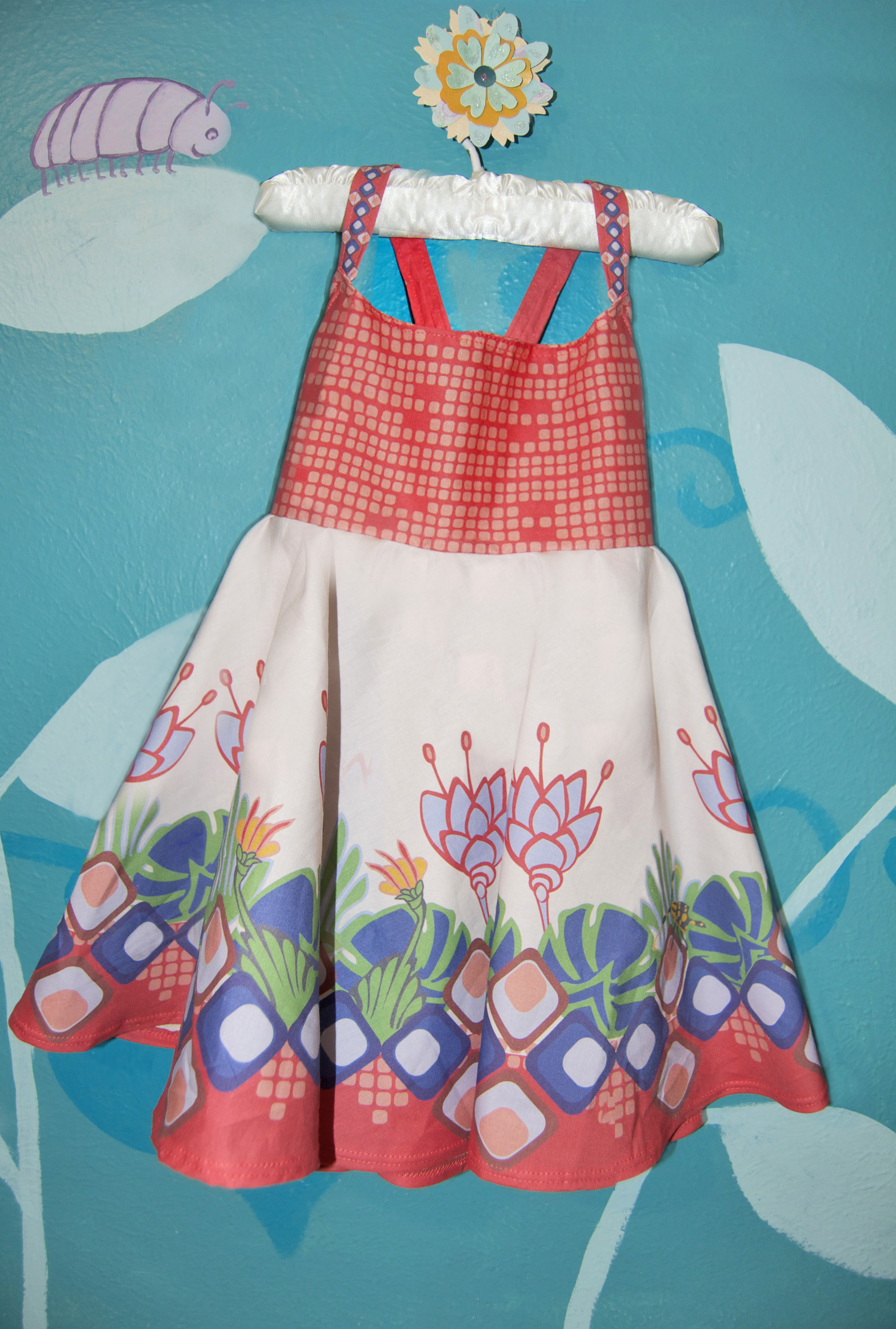 Sew Patterns Fresh Cut and Sew Girl's Dress Pattern Of New 44 Pictures Sew Patterns