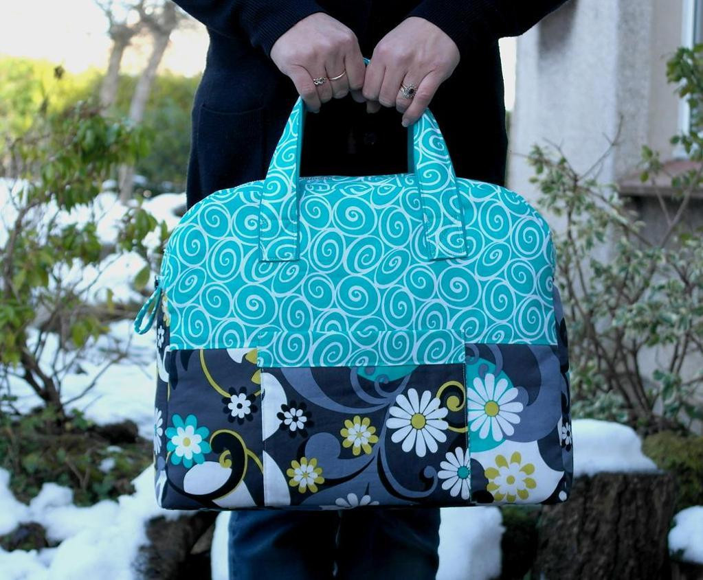 Sew Patterns Lovely 7 Stylish Duffel Bag Patterns You Can Sew In A Weekend Of New 44 Pictures Sew Patterns