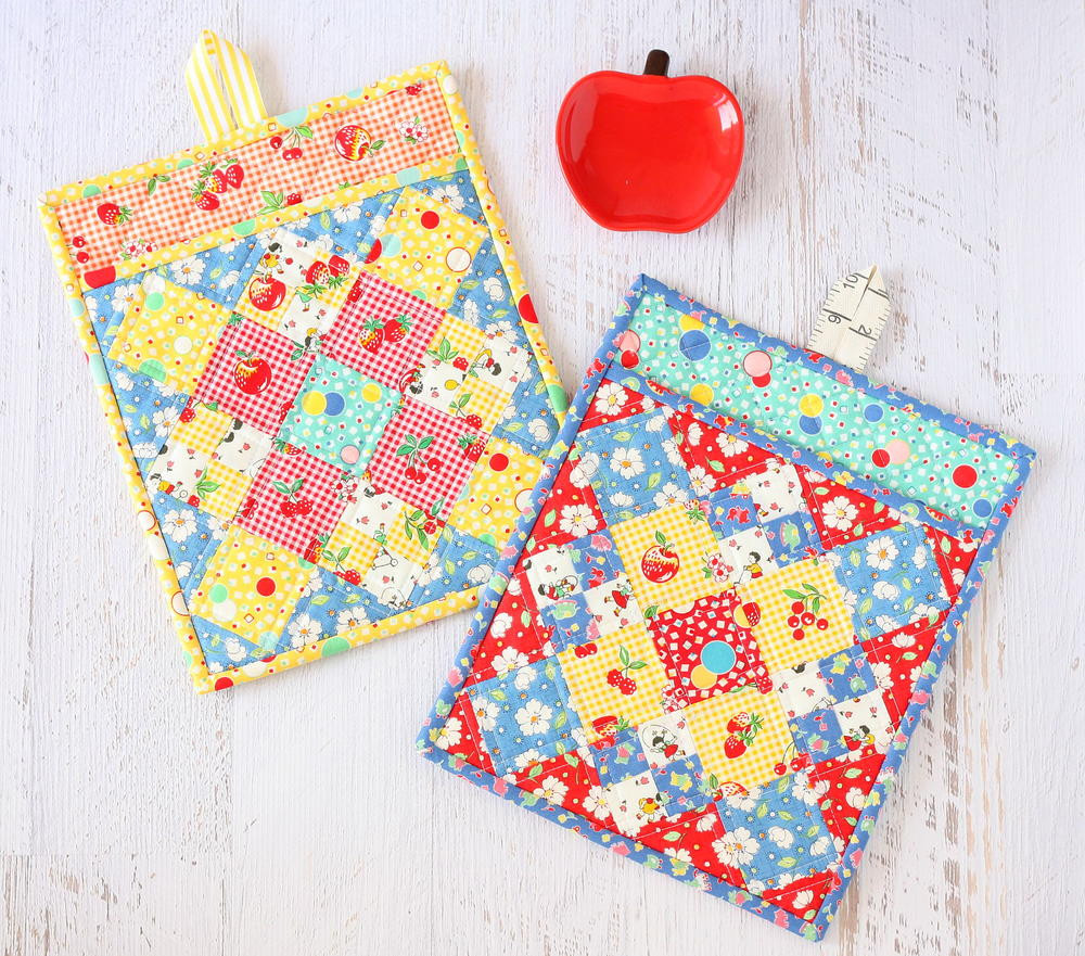 Sew Patterns Lovely Fiesta Pot Holder Pattern Of New 44 Pictures Sew Patterns