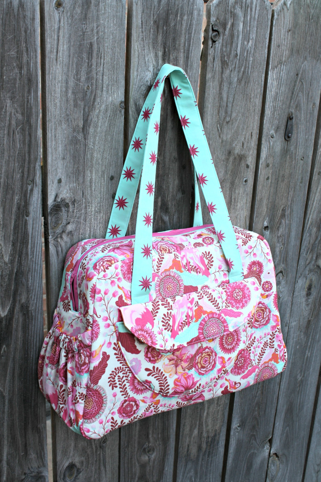Sew Patterns Luxury Aragon Bag Sew Sweetness Of New 44 Pictures Sew Patterns