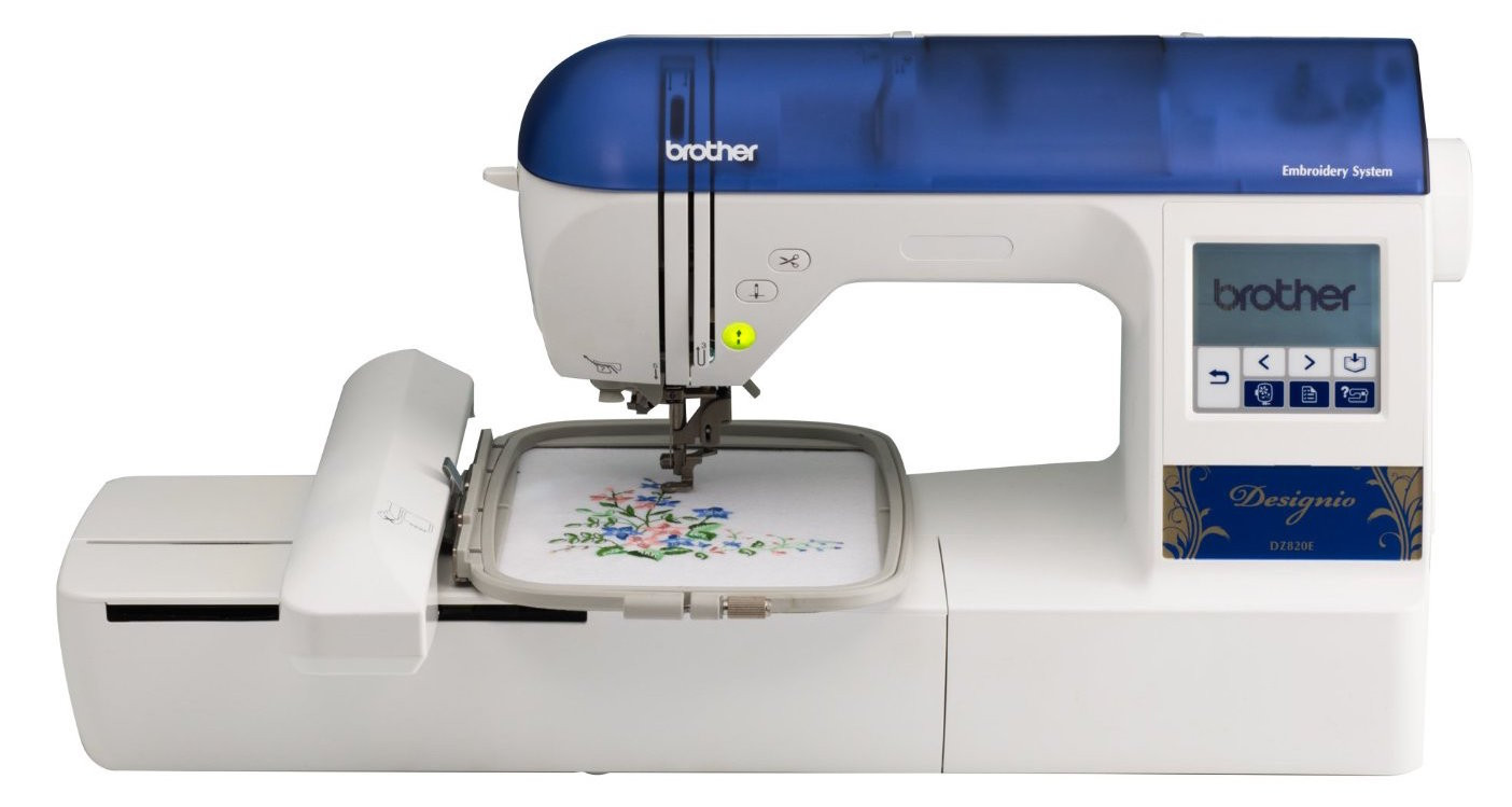 Sewing and Embroidery Machine Awesome Best Embroidery Sewing Machine Of Unique 48 Pics Sewing and Embroidery Machine