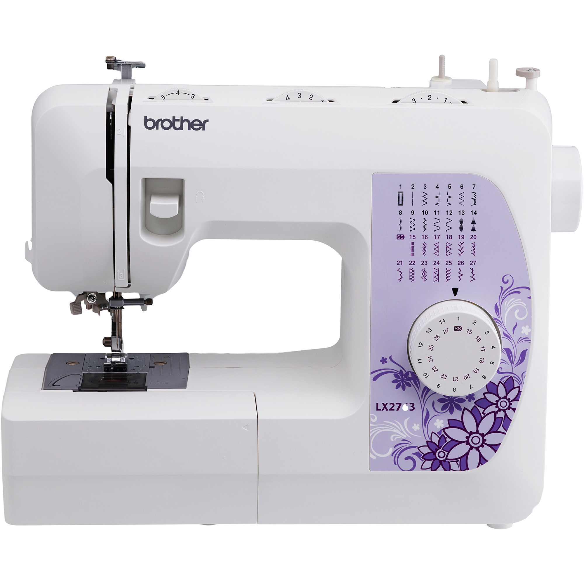 Sewing and Embroidery Machine Awesome Brother 27 Stitch Sewing Machine Drop In Bobbin Portable Of Unique 48 Pics Sewing and Embroidery Machine