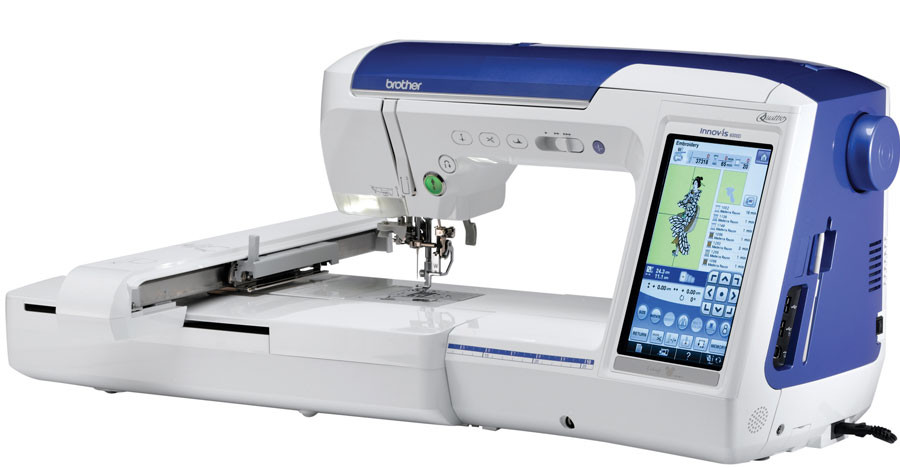 Sewing and Embroidery Machine Awesome Brother Quattro 6000d Sewing and Embroidery Machine Of Unique 48 Pics Sewing and Embroidery Machine