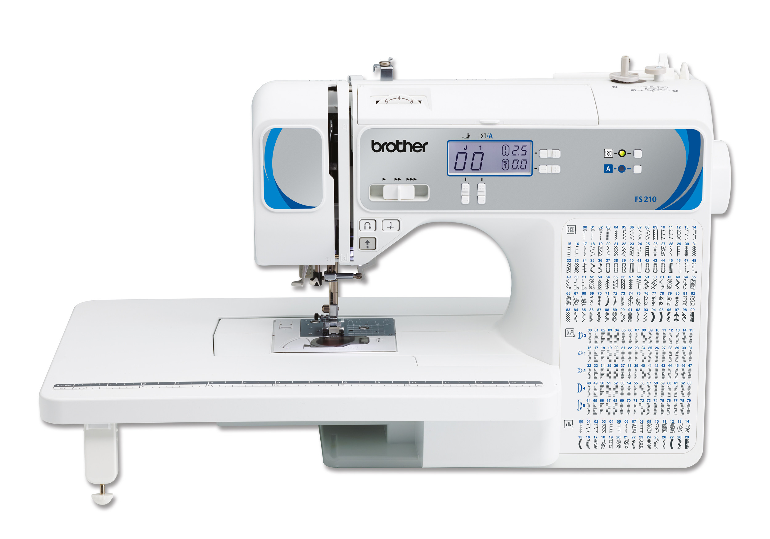 Sewing and Embroidery Machine Beautiful Sewing Machines – Products – Brother Sewing and Embroidery Of Unique 48 Pics Sewing and Embroidery Machine