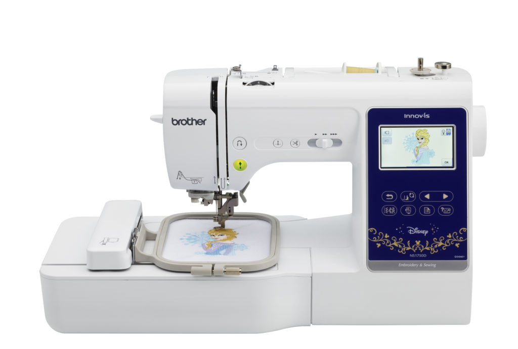 Sewing and Embroidery Machine Best Of Brother Innov S Ns1750d Embroidery and Sewing Machine Of Unique 48 Pics Sewing and Embroidery Machine