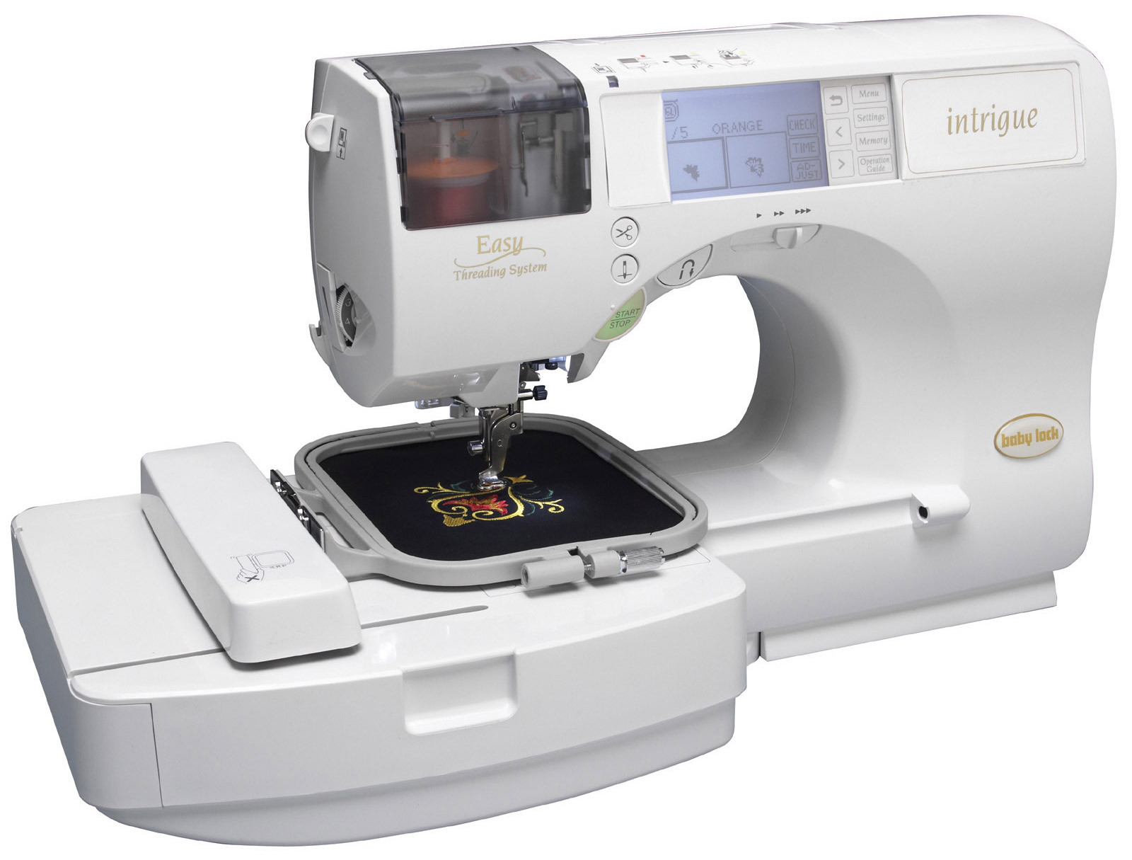 Sewing and Embroidery Machine Elegant Baby Lock Embroidery and Sewing Machine Intrigue Int Of Unique 48 Pics Sewing and Embroidery Machine