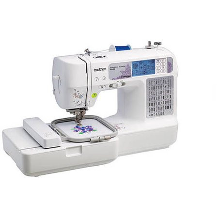 Sewing and Embroidery Machine Fresh Brother Puterized Sewing and Embroidery Machine Se 400 Of Unique 48 Pics Sewing and Embroidery Machine