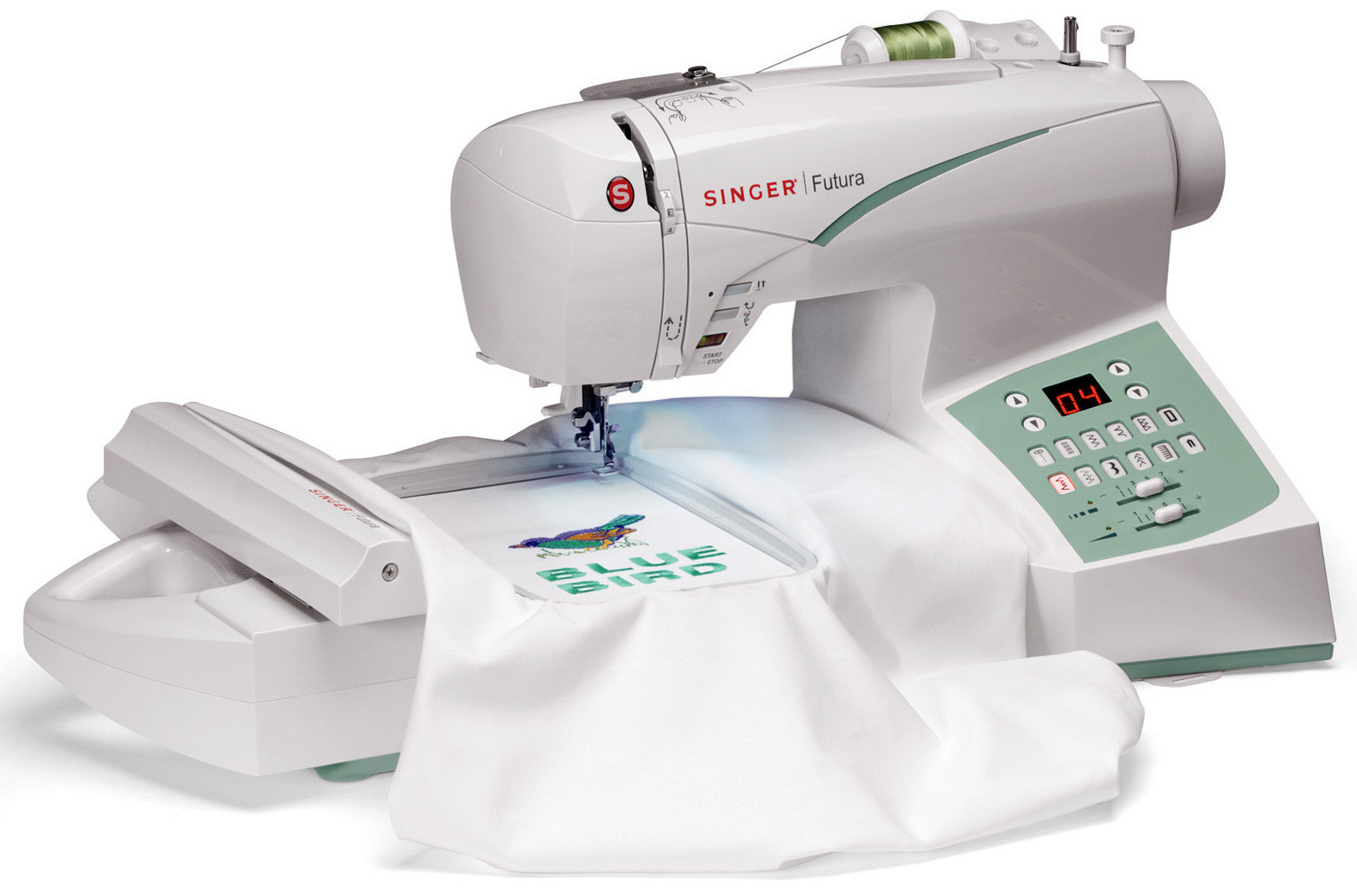 Sewing and Embroidery Machine Inspirational Singer Futura Ce 250 W Dvd & 3900 Designs Of Unique 48 Pics Sewing and Embroidery Machine
