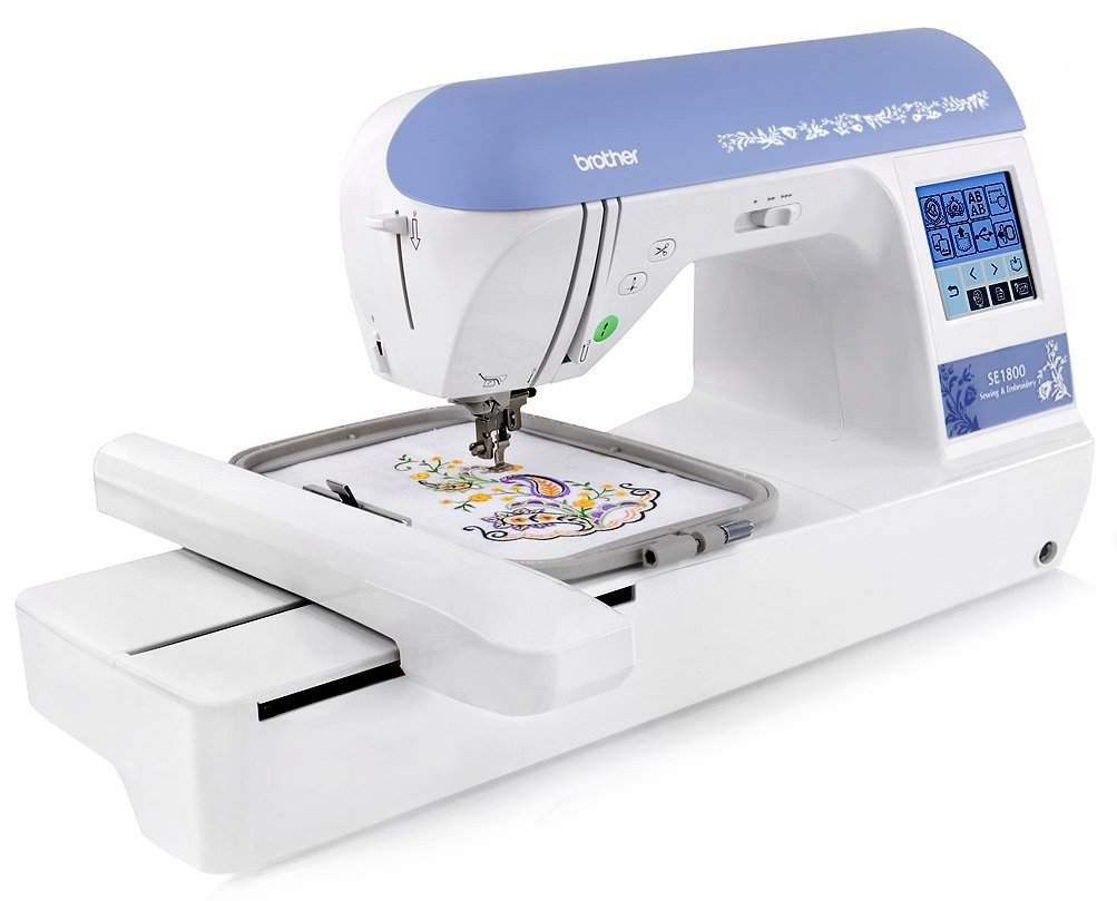 Sewing and Embroidery Machine Inspirational top 10 Best Sewing Machines for Any Project Us56 Of Unique 48 Pics Sewing and Embroidery Machine