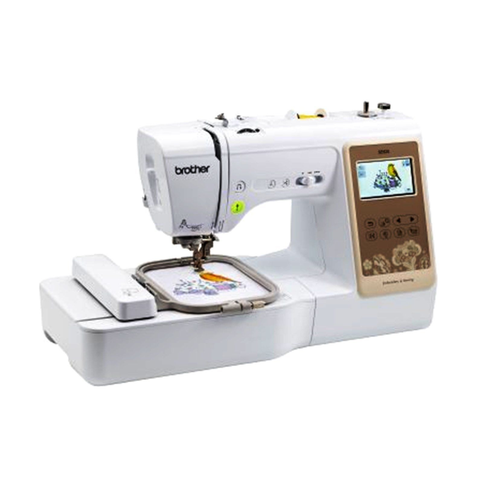 Sewing and Embroidery Machine Lovely Brother Se625 Puterized Sewing and Embroidery Machine Of Unique 48 Pics Sewing and Embroidery Machine