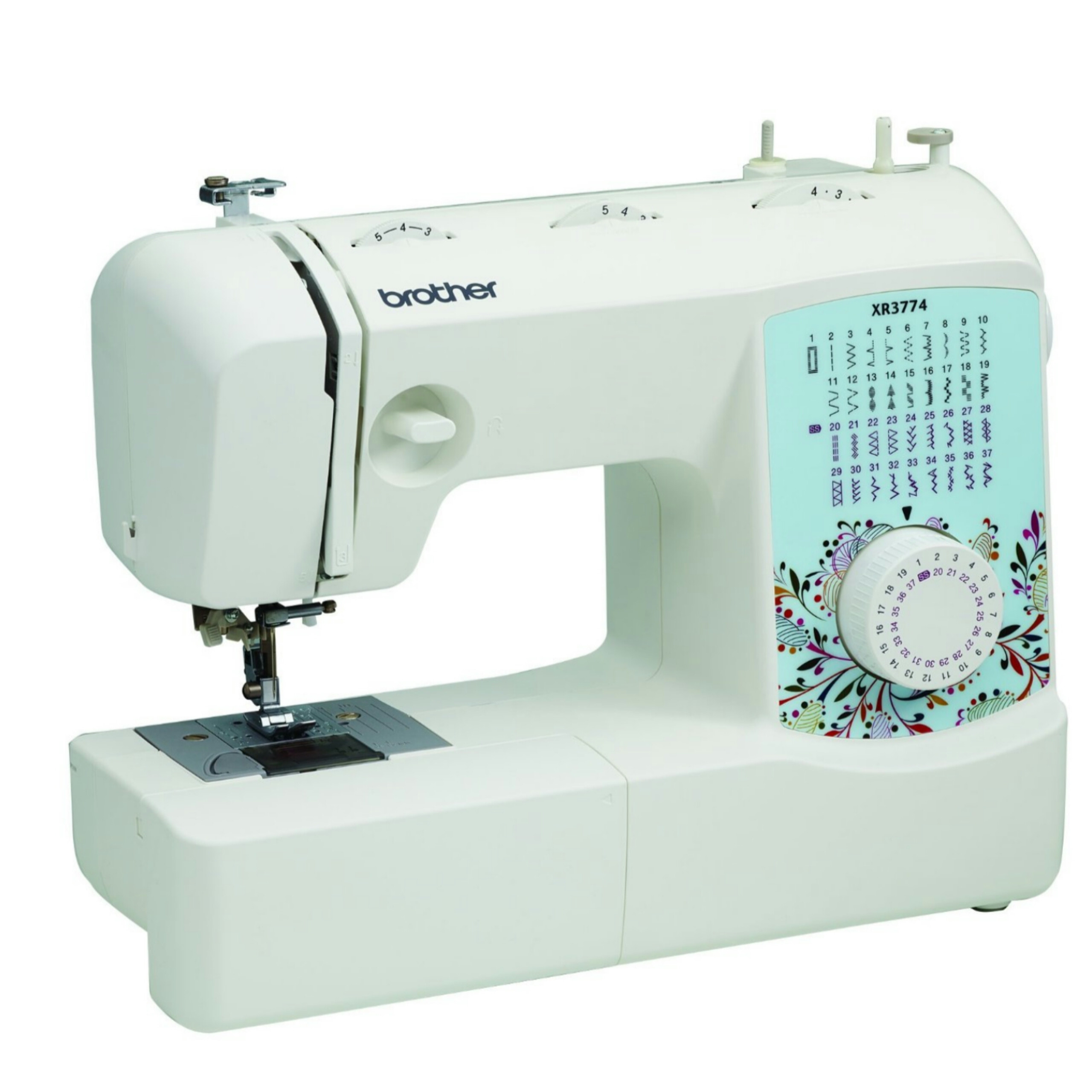 Sewing and Embroidery Machine Luxury Best Brother Sewing Machines Reviews 2017 Sewing Makes Of Unique 48 Pics Sewing and Embroidery Machine