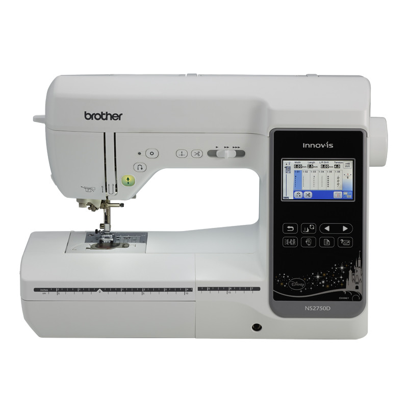 Sewing and Embroidery Machine Luxury Puterised Sewing and Embroidery Machines Ns2750d Of Unique 48 Pics Sewing and Embroidery Machine