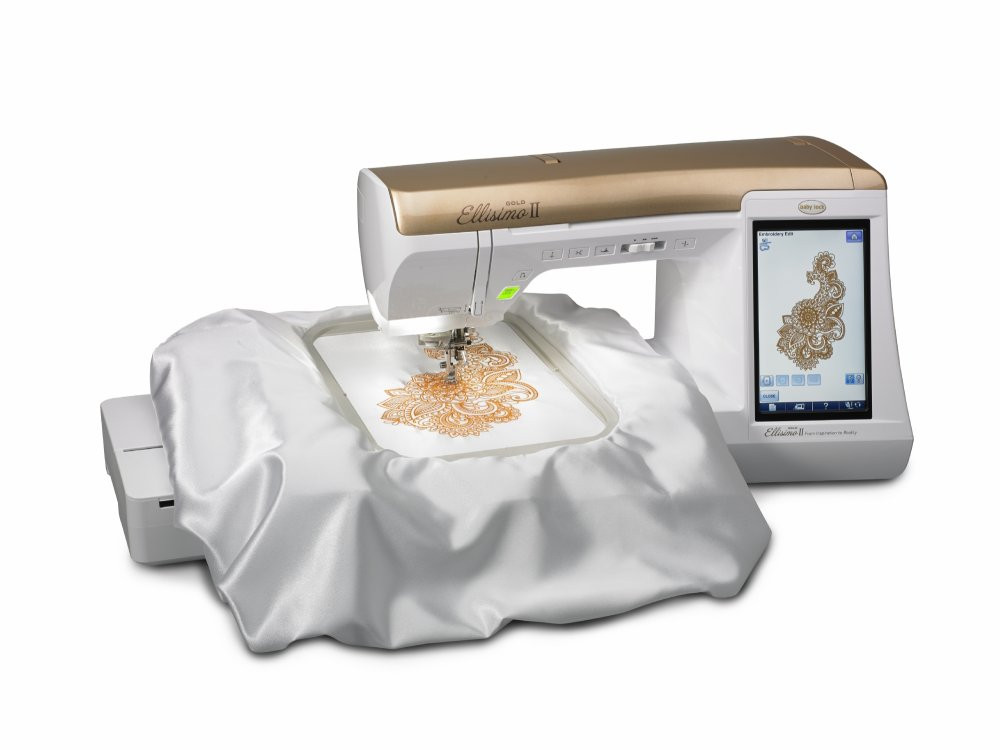 Sewing and Embroidery Machine Unique Babylock Ellisimo Gold Blso G2 Embroidery and Sewing Of Unique 48 Pics Sewing and Embroidery Machine
