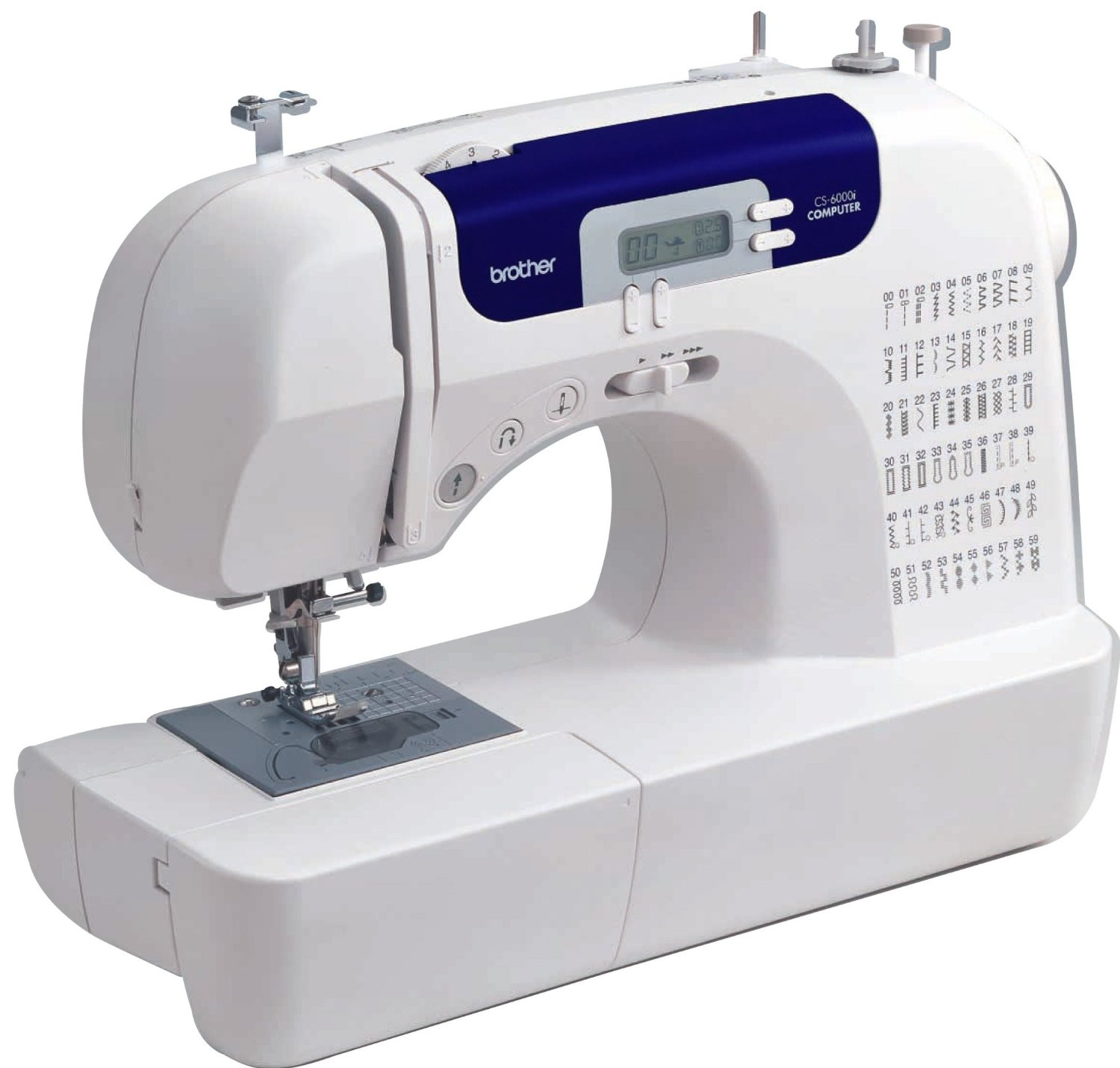 Sewing and Embroidery Machine Unique Grandma Reviews the Best Sewing Machine for Beginners Of Unique 48 Pics Sewing and Embroidery Machine
