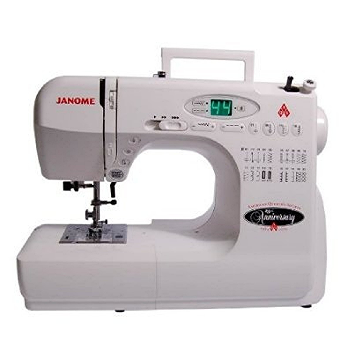 Sewing and Embroidery Machine Unique Janome Aqs 2009 Sewing Machine Review Of Unique 48 Pics Sewing and Embroidery Machine