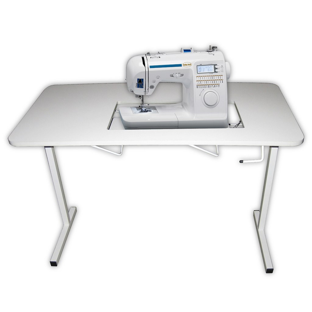 Sewing Table Best Of Find the Sullivans Folding Sewing Table White at Michaels Of Unique 46 Pictures Sewing Table