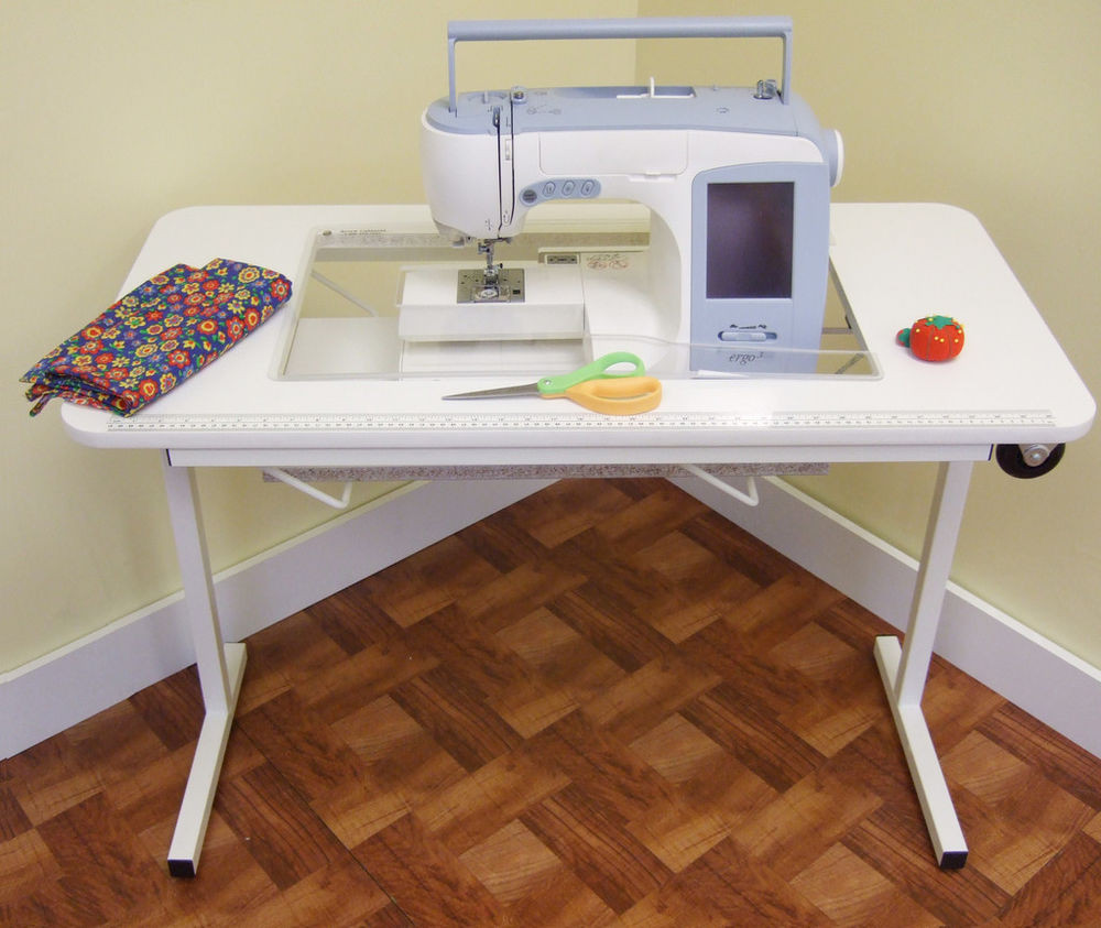 Sewing Table Elegant Janome Horizon 7700qcp Sewing & Quilting Table New Of Unique 46 Pictures Sewing Table