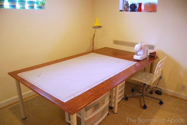 Sewing Table Fresh Cheap & Easy Build A or Tiny Sewing & Crafting Of Unique 46 Pictures Sewing Table