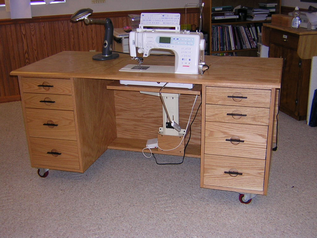 Sewing Table Inspirational Sewing Cabinet Your Safe Way to organize Sewing Stuff Of Unique 46 Pictures Sewing Table